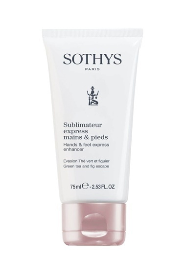 Sothys Green Tea&Fig Escape Hand&Feet Enhancer Renksiz
